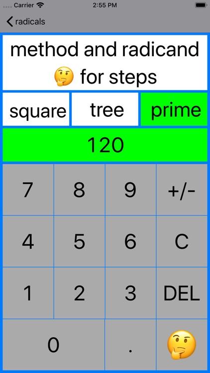 20/20 Radical Simplification screenshot-4