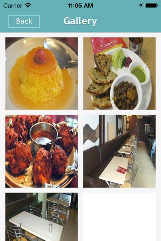 DineTonite India - náhled