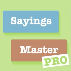Activities of Proverbs & Sayings Master Pro