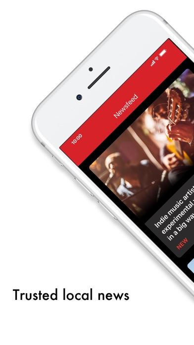 messages.download KATU News Mobile software