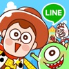 LINE:ピクサー タワー ~おかいものパズル~ - iPadアプリ