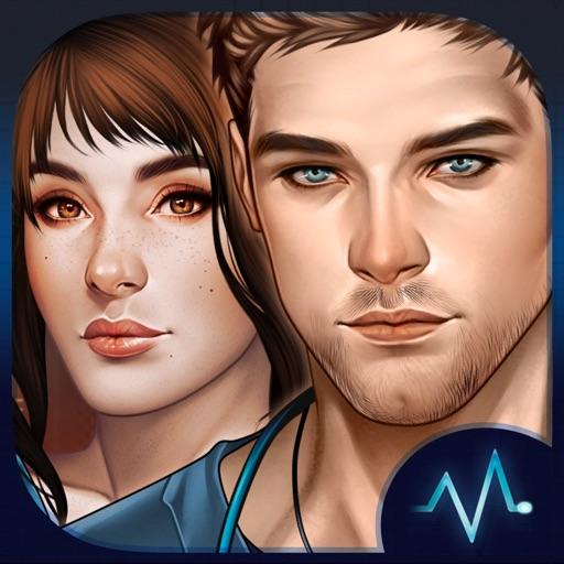 Is it Love? Blue Swan Hospital Icon