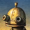 Amanita Design s.r.o. - Machinarium artwork