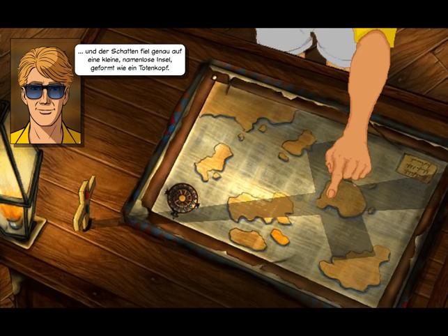 Baphomets Fluch 2: Remastered Screenshot