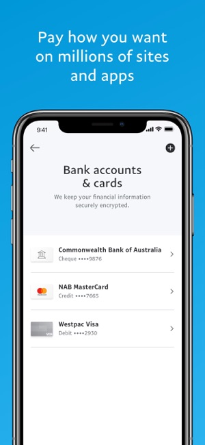 PayPal on the App Store