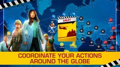 Pandemic: The Board Game Screenshots