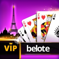 Codes for VIP Belote online and Coinche Hack