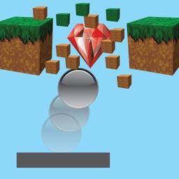 Block Breaker Gem Mining