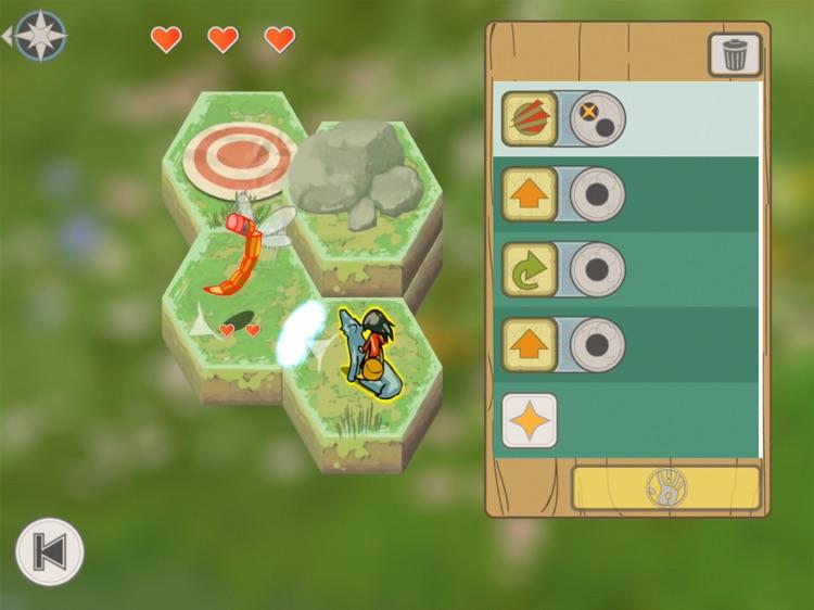 Codemancer screenshot-5