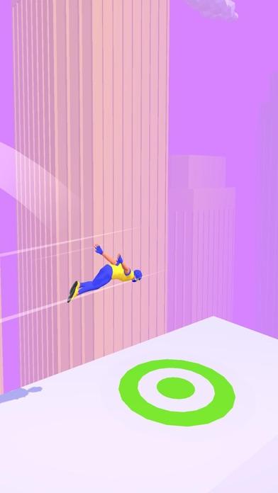 Rope Swing 3D screenshot 5