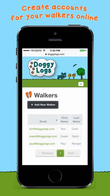 Doggy Logs screenshot-4