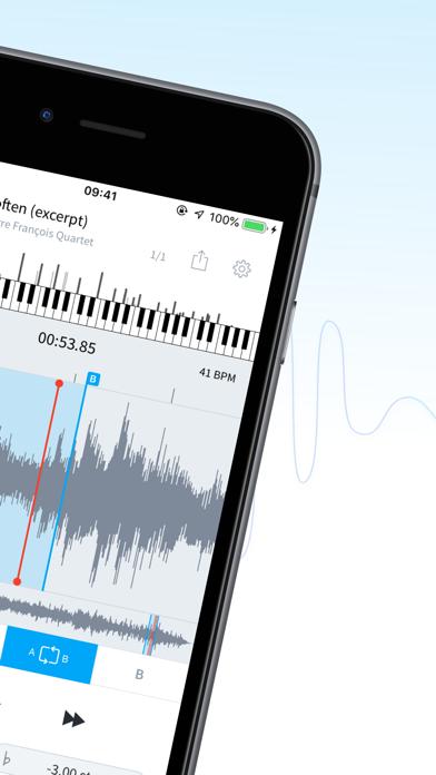AudioStretch Liteのおすすめ画像2