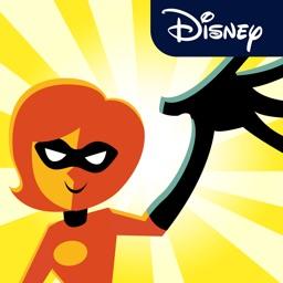 Pixar Stickers: Incredibles 2