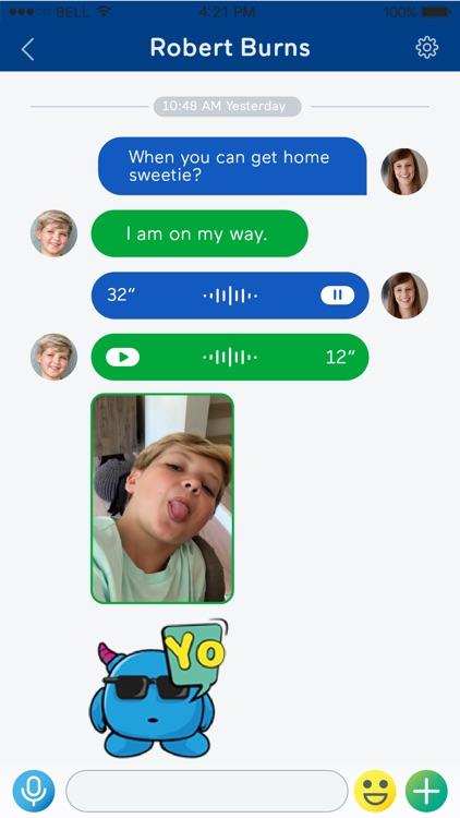 TickTalk Kids Smartwatch