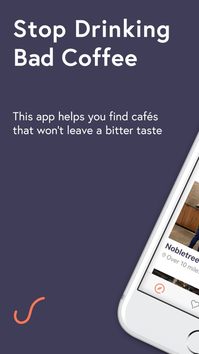 Screenshot for Best Coffee - cafes guide in Lebanon App Store
