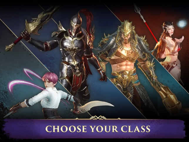 Darkness Rises: Adventure RPG on the App Store
