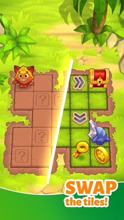 Swappy Cat screenshot-4