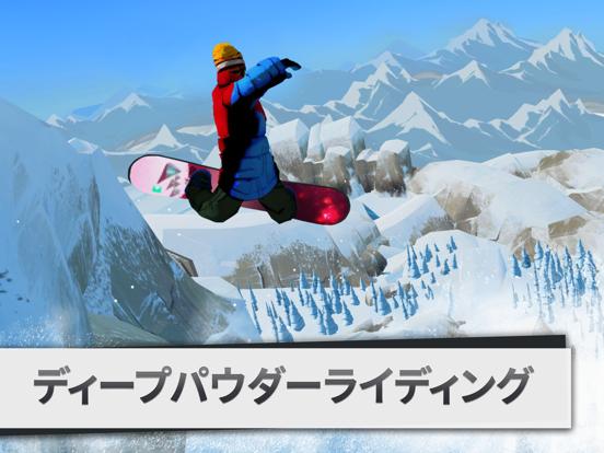 Snowboarding The Fourth Phaseのおすすめ画像3