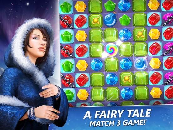 Season Match Puzzle Adventure screenshot 6