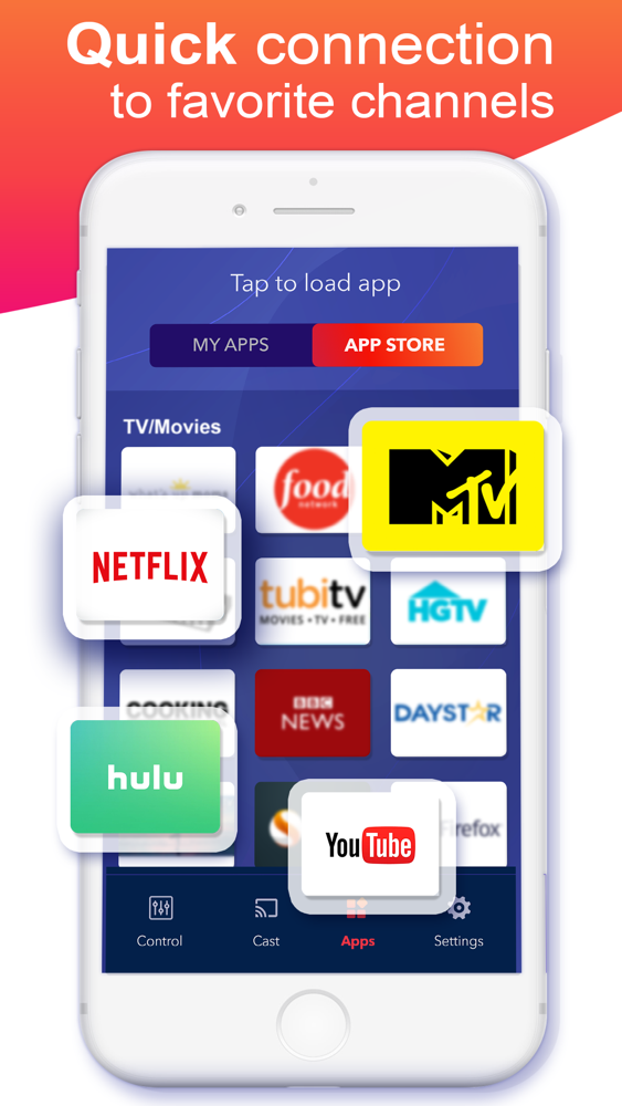 Remote for Fire Stick TV App App for iPhone - Free Download Remote
