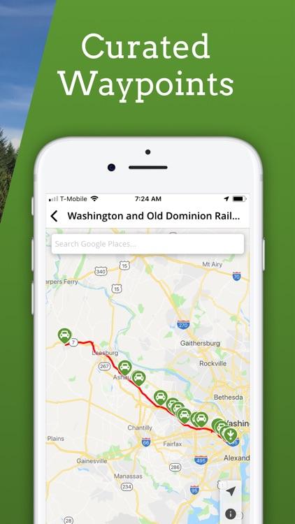 TrailLink: Bike, Run & Walk