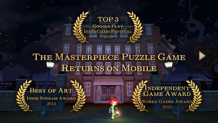 ROOMS: The Toymaker's Mansion screenshot-0