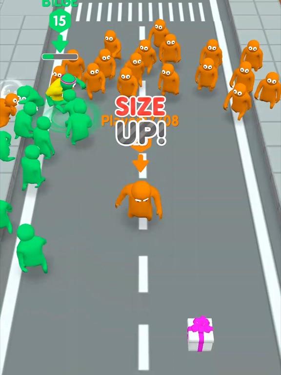 Gangs.io screenshot 11