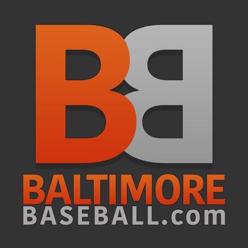 BaltimoreBaseball.com iOS App