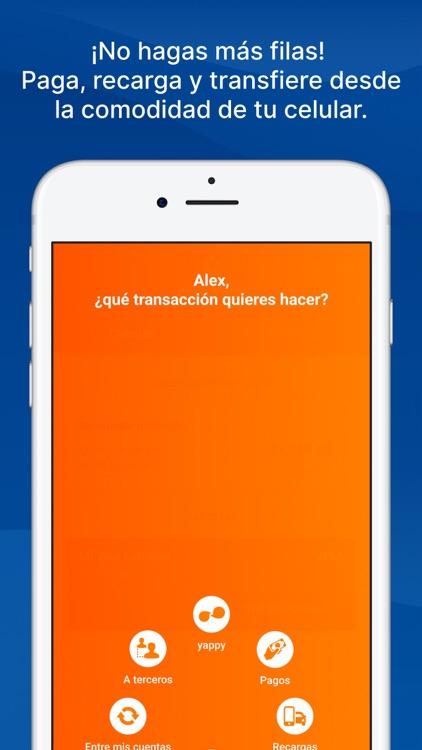 Banco General, S.A. screenshot-5
