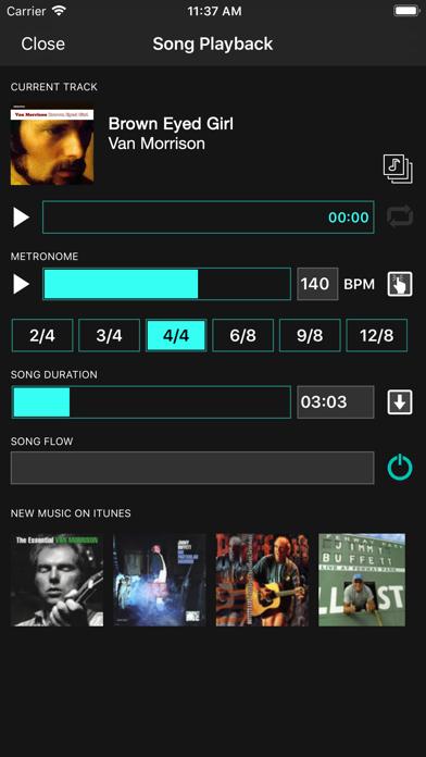 OnSong Screenshot
