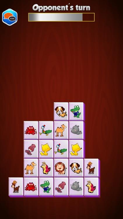 Animal Connect Wars screenshot-6