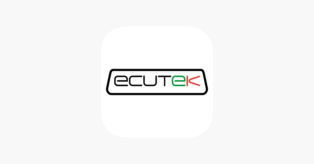 ECU Connect on the App Store