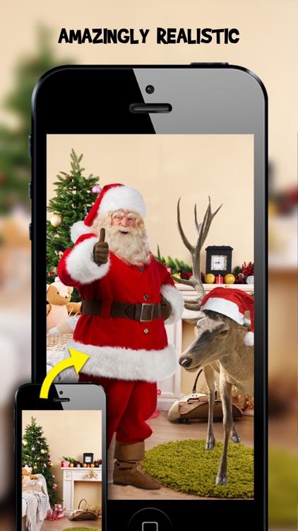 Snapshot Santa Photo Booth PRO