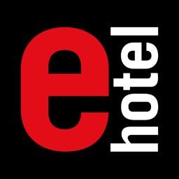 ehotel® hotel booking platform