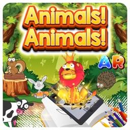 Animals Animals AR