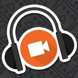 Video to Audio Converter App