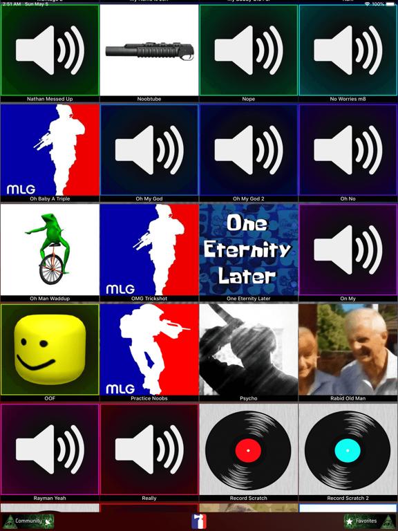 MLG Soundboard Ultimate Memes - Revenue & Download estimates - Apple