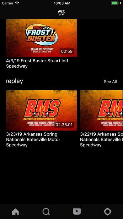raceXR screenshot 1
