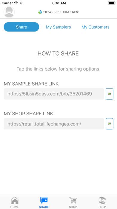 TLC Preferred CustomerScreenshot of 2