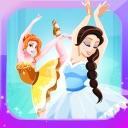 Ballet Dancing Emoji Stickers