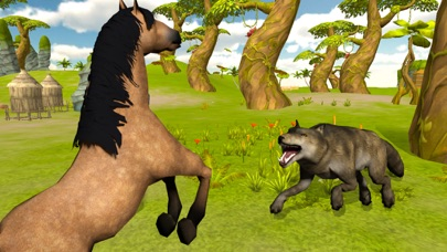 My Pet Horse Game Simulator screenshot 8
