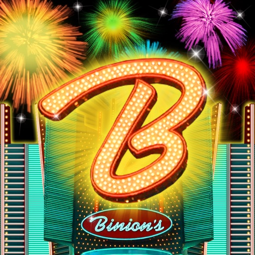 Binion's Casino