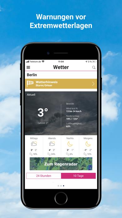 Www.T-Online Wetter