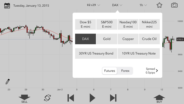 ChartBook screenshot-8