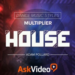 House Dance Music Course