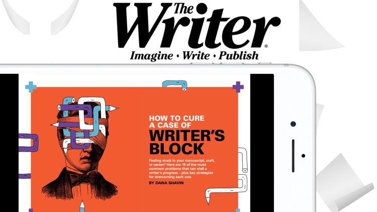 The Writer screenshot-3