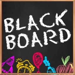 Blackboard - Draw your Ideas