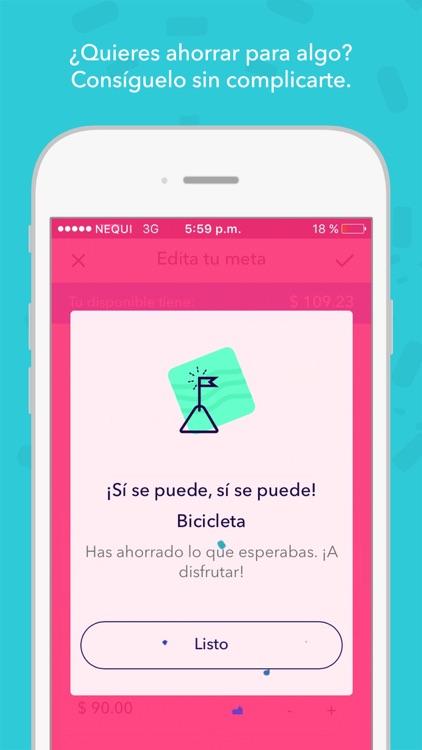 Nequi Panamá screenshot-4