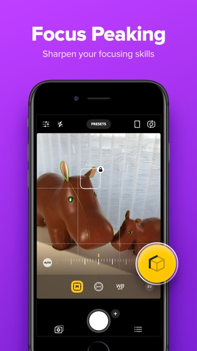 Screenshot for Camera+ 2 in Poland App Store