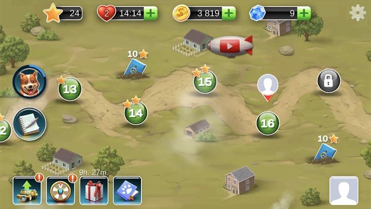 Hidden Journey: Find Objects screenshot-3